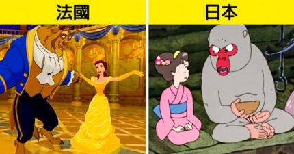 5個世界上知名童話的「地方黑暗版本」 白雪公主最後「嫁給閨蜜爸」也成了後母