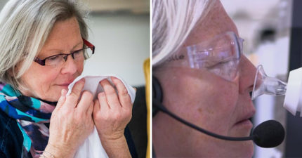 她擁有「超級嗅覺」可以聞出不治之症 獲得科學認證「100%準確」還能提前預知!