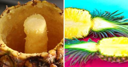 台研究發現「鳳梨可治飛蚊症」榮登美國科學期刊 專家:每天吃「黃金數量」最有效!