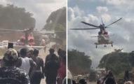 影/塞車受不了…超狂土豪急call「救援司機」 下一秒直接「飛向空中」結果卻超慘!