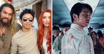 好萊塢版《屍速列車》全力翻拍中!溫子仁「黃金團隊」網嗨翻:選角才是重點