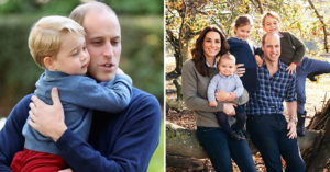 威廉王子被問「如果小孩是彩虹」怎麽辦?他的「超霸氣回應」被讚爆:凱特跟我想的一樣!