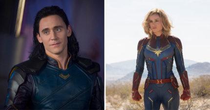 6個很可能「不是異性戀」的漫威角色 洛基的「特殊設定」有機會愛上雷神!