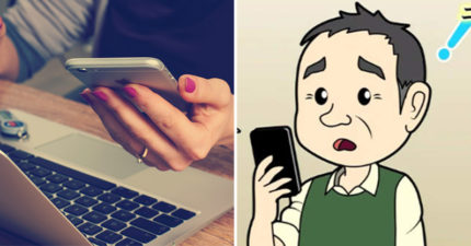 日專家揭「手機在主人離開世界後」會發生的事 「記錄被解鎖」還不是最慘的!