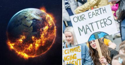 整個歐洲像蒸籠!氣候專家警告:人類只剩「18個月」拯救地球 否則將出現「難以挽回」的結果…