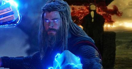 《復聯4》藏超深的彩蛋!復仇者曾考慮穿越到「最關鍵的2988年」 卻因索爾人生最終放棄