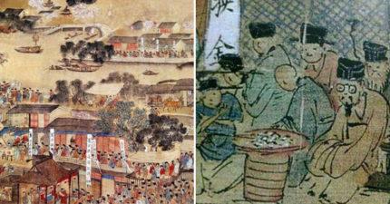 500年歷史名畫「被放大10倍」驚見傻眼畫面 近看「男人臉部亮點」專家:以前就有了