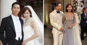 志玲姐姐婚禮「超仙氣5大造型」總整理 女神默默「支持台灣品牌」讓你更愛她!