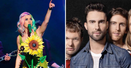 盤點5位「被中國封殺」的歐美明星 凱蒂佩芮直接穿「太陽花」支持學運!