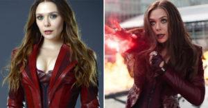 緋紅女巫變更強!漫威總裁證實「汪達幻視影集」是關鍵:會影響整個宇宙