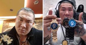 館長賣「限量腕錶」要36900!豪華規格「瑞士機芯+藍寶石鏡面」:戴起來很驕傲