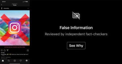 IG新政策「逮出假照片」抓到直接隱蔽 「修圖濾鏡都不行」網崩潰:太嚴格