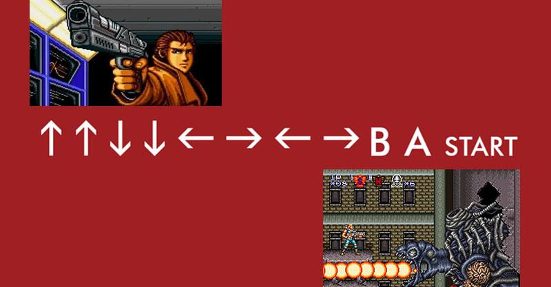 「上上下下左右左右BA」遊戲設計師辭世 全球最多人知道的「祕技」設計動機曝光