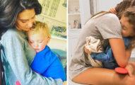 7種讓你更懂孩子煩惱的「隱性吶喊」 他「常喊肚子痛」可能已得焦慮症!