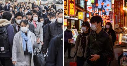 日本驚爆首宗「二次感染」!女導遊康復出院「26天後再度確診」結果呈陽性