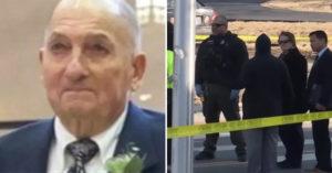 88歲警衛用肉身拯救「差點被車撞學生」英勇逝世