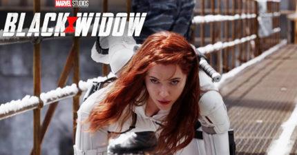 《黑寡婦》超級盃預告曝光「3個黑寡婦」 史嘉蕾不是最正的!