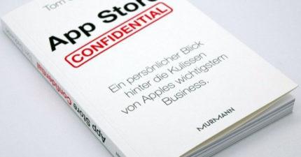 蘋果警告不准賣「離職員工」的爆料新書 出版商:感謝幫打廣告