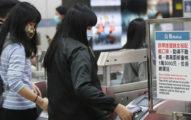 女子搭捷運「不戴口罩」強行上車 北捷開出「首張口罩罰單」最高1萬5!