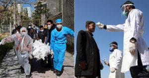 伊朗民眾誤信「喝酒精治病毒」狂灌下肚 三千人送醫「600人送命」!