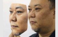 線上會議必備!他把整顆頭「塞進3D列印機」複製全臉 意外發現新功能