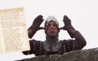 文獻顯示最早用「FU*K」的是「500年前的詩人」用來形容國王