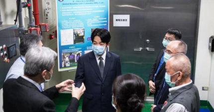 台灣武肺疫苗「最快7月」人體實驗 比「打活病毒」更安全!