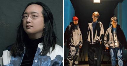 唐鳳「跟日本樂團合作」推出「會控制腦波」的嘻哈單曲