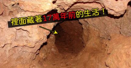 挖開法國「地底洞穴」真實畫面 推翻對「最遠古人類」的想像!