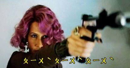 女星自爆演《星際大戰》忍不住「配音效」!伊旺麥奎格「最失控」