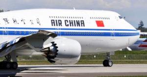 美國宣布「禁止中國班機飛美國」北京得先低頭才准飛
