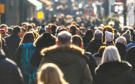 數百年來全球人口「首度縮水」 學者估「2100年」瞬間少9億!