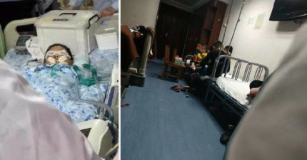 不爽薪水比較低!中國幼稚園狠師「在早餐餵毒」1男童不幸離世