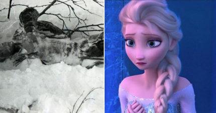 科學家看完《冰雪奇緣》 終解開62年前最詭異雪崩「不可能逃得掉」之謎