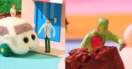 《天竺鼠車車》好大顆洋蔥!「殭屍男是飼主」暖舉超摧淚:失去理性仍愛著鼠鼠
