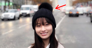 「毛帽上的毛球」並不是為了裝可愛?專家解釋「救你一命」重要用途