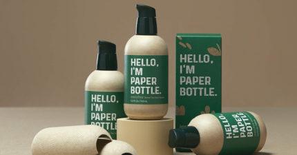 Innisfree包裝寫「我是紙瓶」 網友「剪開後」氣炸:被背叛