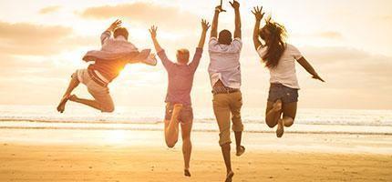 快樂15件需要放下的習慣
