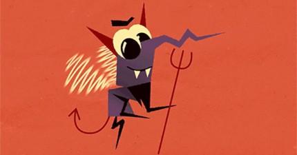 可怕的蚊子