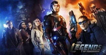 不用再等2018才推出的《復仇者聯盟3》了,即將要推出的這部電視劇裡的「超級英雄陣容」跟復仇者一樣精采!