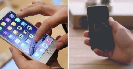 蘋果終於正式承認自家手機出問題了,全是因為「天氣太冷」害的...