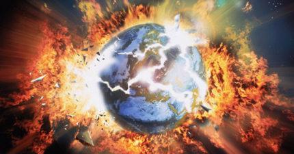 這位電腦工程師的複雜演算結果顯示「世界末日就是今年」,1個月內「耶穌要毀滅整顆地球」!