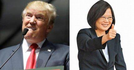 川普幕僚在受訪時直接嗆「中國玻璃心去你X!」,還說:「我們該跟雷根總統一樣」