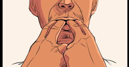 「教你吹大聲口哨」正確方式 「手變成A」4個步驟讓你帥氣吹出來!