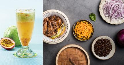 茶膳還可以這樣吃?「喫茶趣」傳統中吃出新創意 夏季茶膳大逆襲!