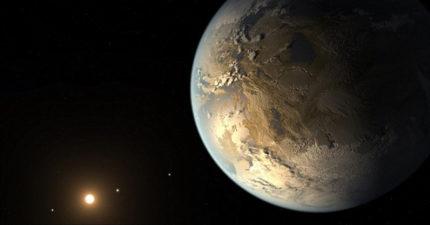 地球恐快壞掉?NASA發現「宜居星球」至少3億個:最近只離20光年