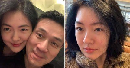 小S曝「連生3女」為生男狂試偏方!「讓公婆失望」壓力大:躲廁所痛哭