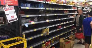 超前部署「搶泡麵、衛生紙」錯了!美國專家公開真正「最該準備品」