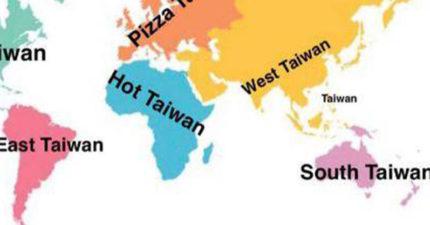 中國網友出征引反效果!外國狂製迷因嘲諷 台灣「國際關注度」創新高